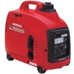 Eu1000i Honda Generator