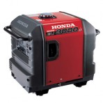 Eu3000is Honda Generator