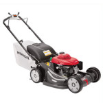 HRX217VKA Honda Lawnmower
